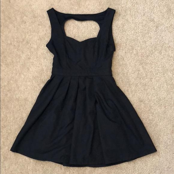 Dresses Black 60s Style Dress Poshmark
